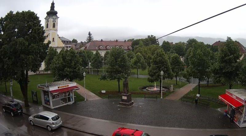 Ogulin kiša ist