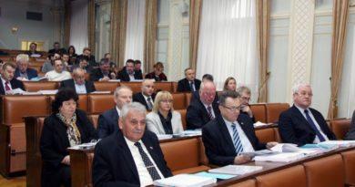 Županijska skupština 20.12.2016. Radio Karlovac