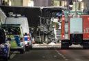 Napad kamionom u Berlinu