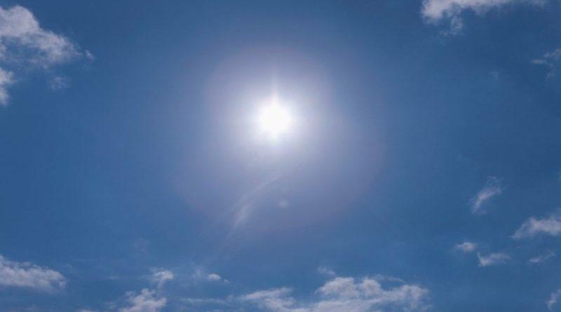 sunce hladno