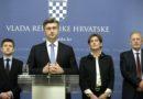 Vlada osnovala Savjet za Inu, Martina Dalić ispala iz igre