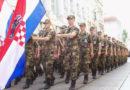 Sabor o daljnjoj vojnoj suradnji Hrvatske i Rumunjske