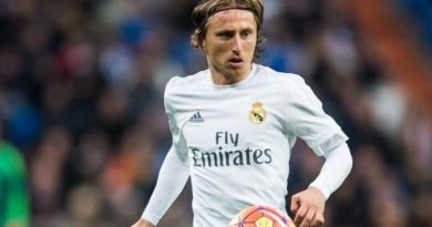 Luka Modrić mora platiti dodatnih 1,2 milijuna eura, sveukupno se svota penje iznad dva milijuna!