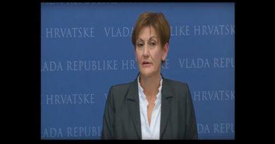 Martina Dalić screenshot