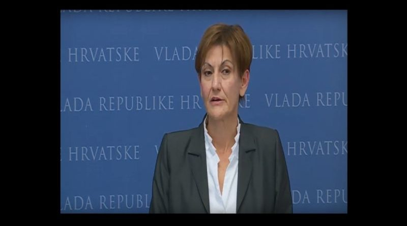 Martina Dalić screenshot
