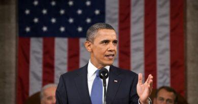 Iz knjige Michelle Obame: 'On me uhvatio jako ispod struka…'