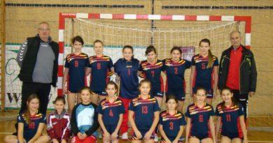 ŽRK Ogulin 2004 god i ml