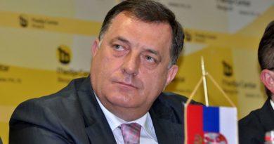 Dodik će blokirati Komšićevo pokretanje spora oko Pelješkog mosta