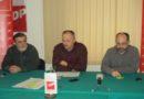 SDP-ovci predstavili program i kandidate