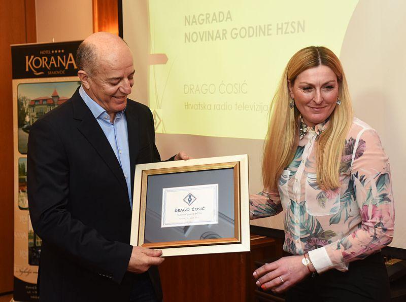 Janica i Drago Čosić