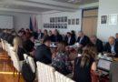Sastanak s ministrom znanosti i obrazovanja Pavom Barišićem