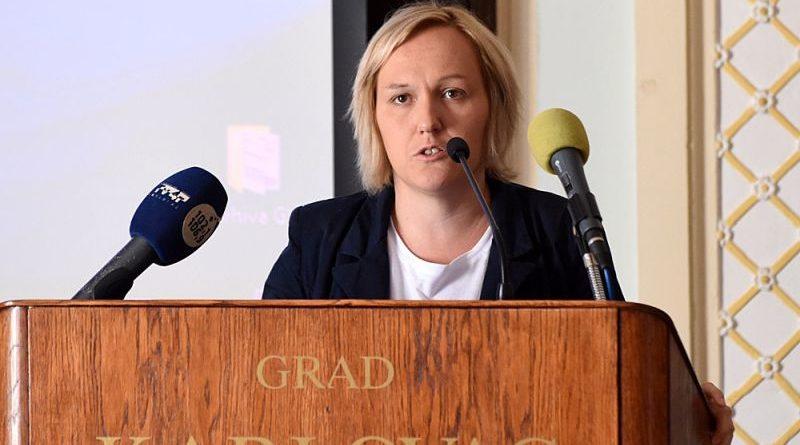 Marina Novakovic Matanic
