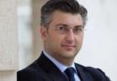 Plenković mijenja odnos snaga u stranci