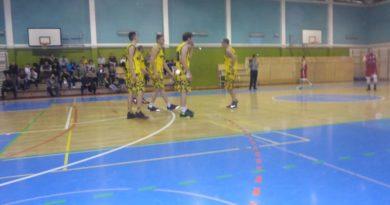 košarka 2