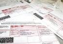 NARODNI OBIČAJ – Čuvanje odrezaka plaćenih računa