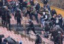 Prekinuli utakmicu zbog vrijeđanja; Plenković najavio oštriji zakon