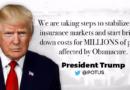 Težak poraz Trumpa: Povukao zakon o zdravstvenom sustavu