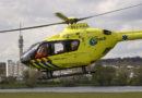 Evo zašto je pao helikopter vlasnika bivšeg engleskog nogometnog prvaka