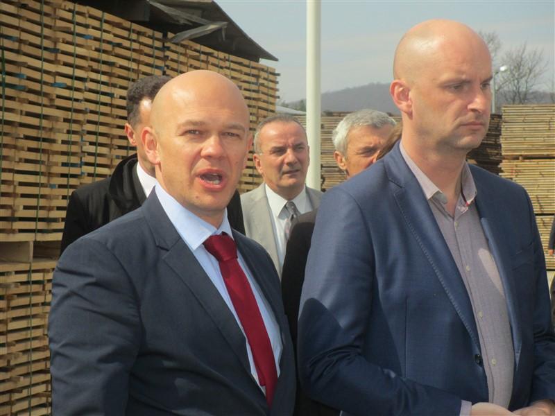 Tolušić i Stjepan Vojinić