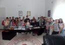 Posjet učenika Osnovne škole Vojnić