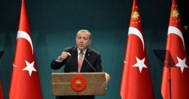 Nekoliko dana prije izbora, anatolijski tigrovi oprezno kritiziraju Erdogana