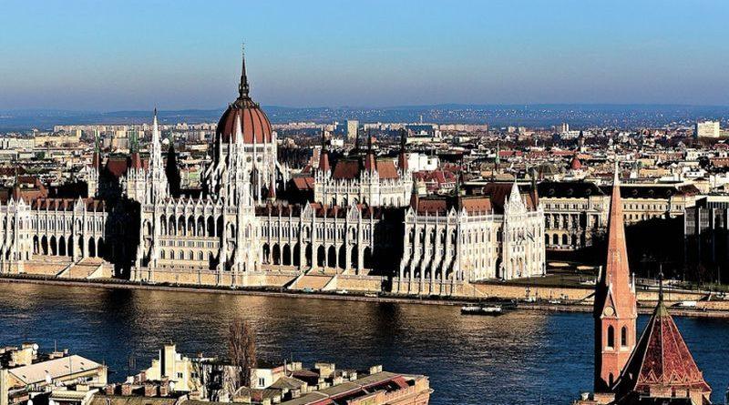 hungary parlament