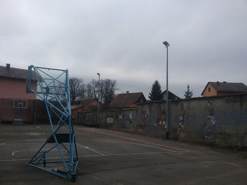 košarkaško 2