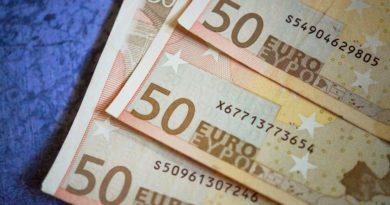 euri novac