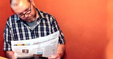 Novinarstvo snažno pogođeno koronavirusom