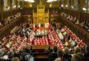 Gornji dom britanskog parlamenta glasuje o Brexitu