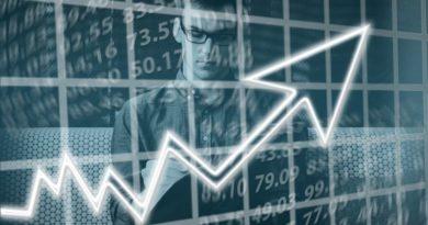 Potop na burzama: Wall Street pao na najniže razine u 14 mjeseci, globalni rast usporava