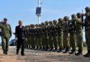 Hrvatska na granicu s Rusijom šalje gotovo 300 vojnika