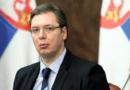 Vučić u Sarajevu nudi suradnju i obećava punu potporu stabilnosti BiH