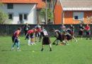 Prvi turnir Flag Football Kupa Hrvatske