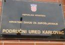 S početkom turističke sezone nezaposlenost i u Karlovačkoj županiji sve manja