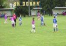 Nogometni vikend na igralištu NK Dobre
