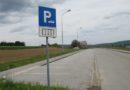 Grad koji voli parkirališta!