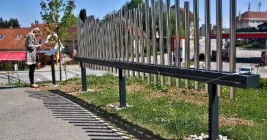 Ozalj ograda glazbena