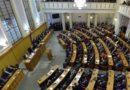 Sabor glasuje o raspravljenim zakonima i izmjenama Poslovnika