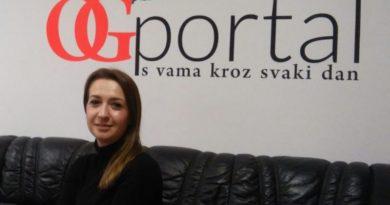 Sonja Draskovic 1