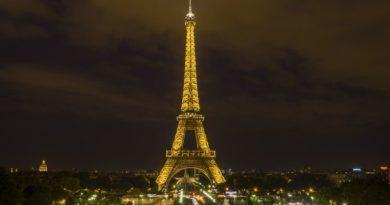 Francuska ima više oboljelih od Kine