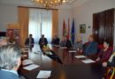 Svečana prisega sudaca porotnika Županijskog i Općinskog suda u Karlovcu