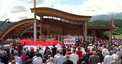 Koruški župan: Skup u Bleiburgu treba zabraniti