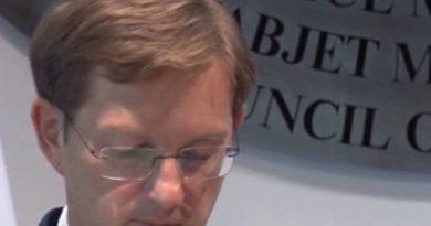 Zbog teške blamaže pred NATO-om Cerar smijenio šefa glavnog stožera vojske