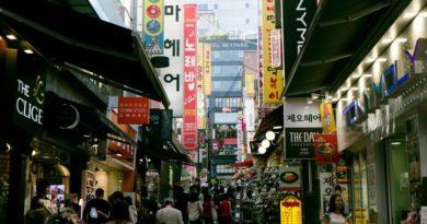 Južnokorejske tvrtke zbog koronavirusa se okrenule radu od kuće