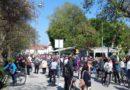 Rijeka biciklista krenula prema Grdunu