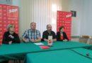 SDP-ovac Domitrović zahvalio Ogulincima
