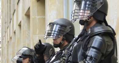 Latvijac napao prolaznike u malenom švicarskom gradiću, njegov pohod zaustavila policija