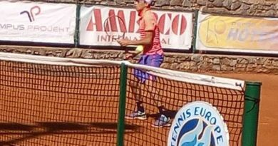 Adriatic Cup Veli Lošinj 2017- međunarodni turnir do 16 god.