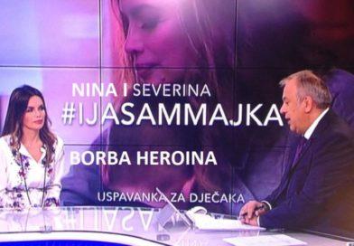 NINA I SEVERINA – BORBA HEROINA